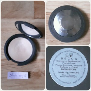 Shimmering Skin Perfector Crème