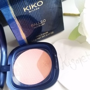 Duo Blush New Coral