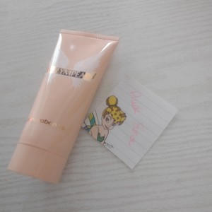 Lotion sensuelle corps olympea