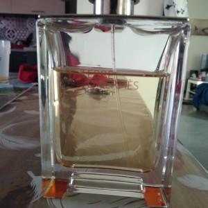Parfum terre Hermès