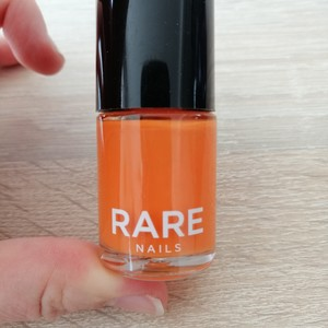 Vernis à ongles Rare Nails