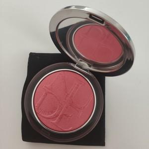 Blush Dior Dior skin luminizer
