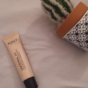 Fond de teint universal fit kiko