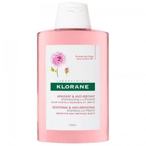 Shampooing à la Pivoine Apaisant & Anti-irritant