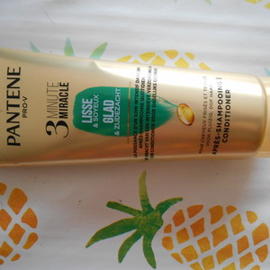 3minute miracle lisse & soyeux