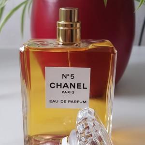 N°5 Chanel Eau de Parfum