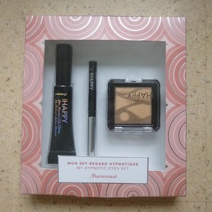 "Coffret maquillage Marionnaud ""Regard Hypnotique"""