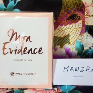 Eau de parfum Mon Evidence