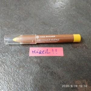 Crayon à paupières