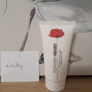 Lait corps Flower by Kenzo