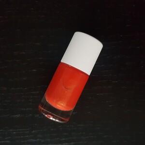 Vernis Aqua Nail Capucine