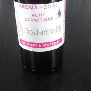 Provitamines B5
