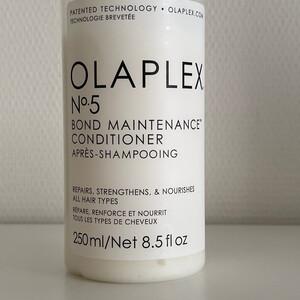 Olaplex N5 Bond maintenance conditioner - après-shampoing