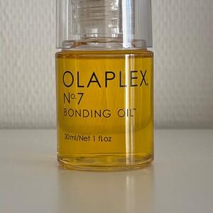 Olaplex N7 Bonding oil