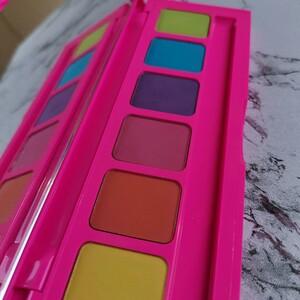 Palette Active Fluo KIKO