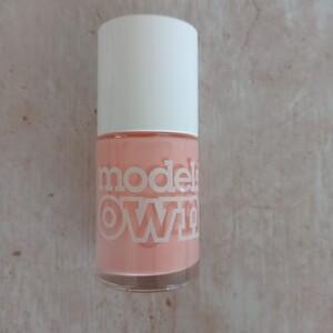 "Vernis ""Models Own"" - Pastel Pink"