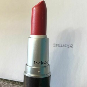 Rouge à lèvres Mac Russian Red