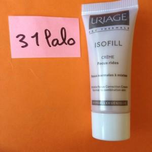 crème Isofill