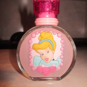 Parfum Cendrillon