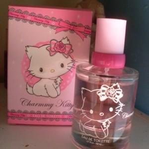 parfum charmy kitty