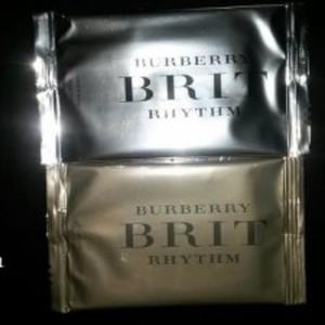 Brit Rhythm Intense pour Homme et Brit Rhythm Flor