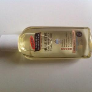 Miniature d'huile sèche Palmer's