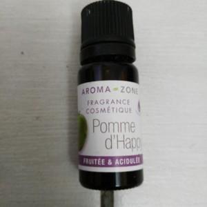 Fragrance Cosmétique Pomme d'happy