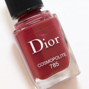 Dior Vernis Comospolite 785
