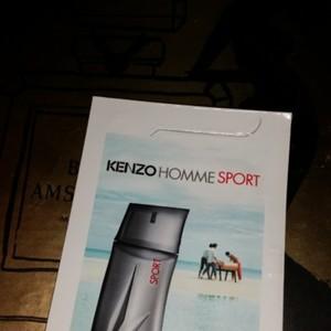 Kebzo homme sport