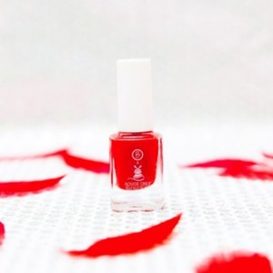 Vernis à ongles VEGAN Moulin Rouge Only   red nai