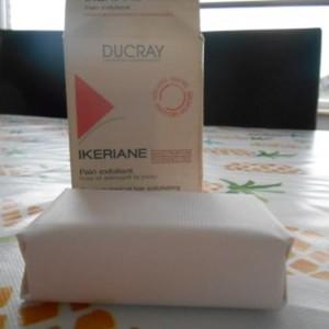 pain exfoliant Ikeriane