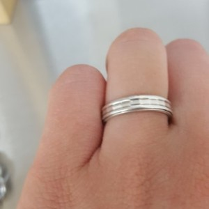 bague taille 50