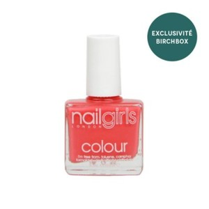Vernis à ongles   Coral 5