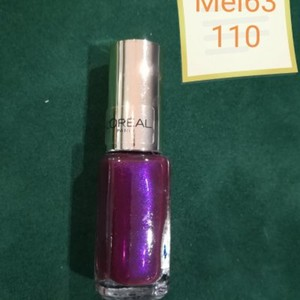 Vernis purple distrubia