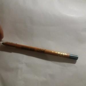 Crayon vert
