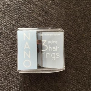 STYLING AIR RINGS