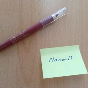 Crayon à lèvres tenue extrême