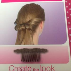 Create the look