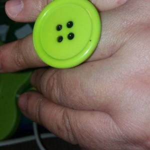 Bague bouton