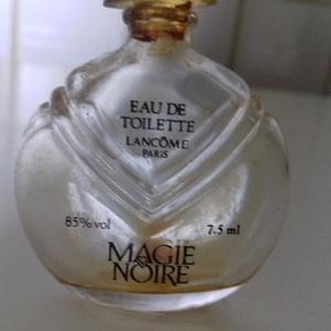 """miniature """"Magie noire"""""""