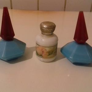 """Miniatures : """"Loulou"""" & """"Anaïs, Anaïs"""""""