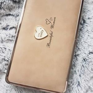 Etui portefeuille smartphone