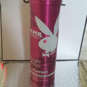 Parfum déodorant