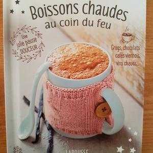 Petit livre de recettes boissons chaudes