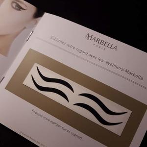 eyeliner repositionnable Marbella
