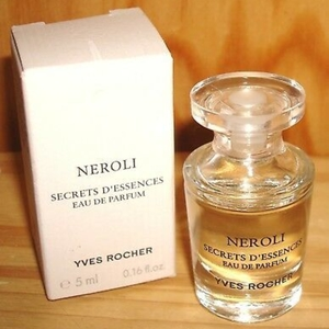 neroli secrets d'essences