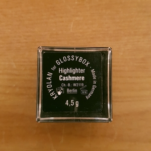 BIO - Highlighter Cashmere