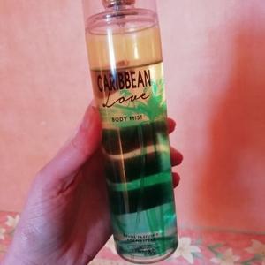 Parfum femmme