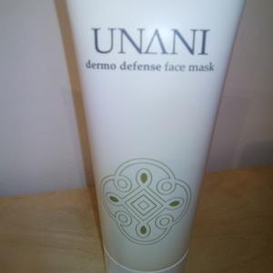 masque dermo défense