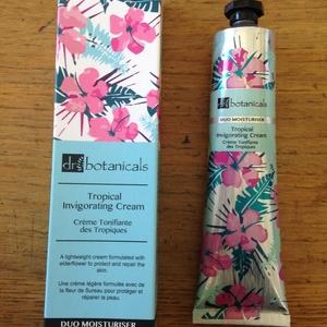 Dr Botanicals Crème Tonifiante des Tropiques